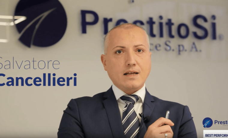Credit Advisor – Salvatore Canciellieri